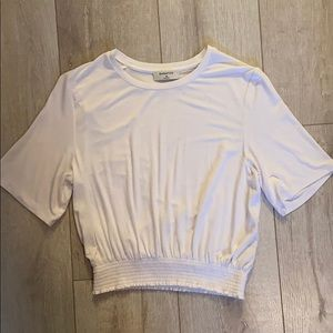 Aritzia, Babaton, XS, blouse. White